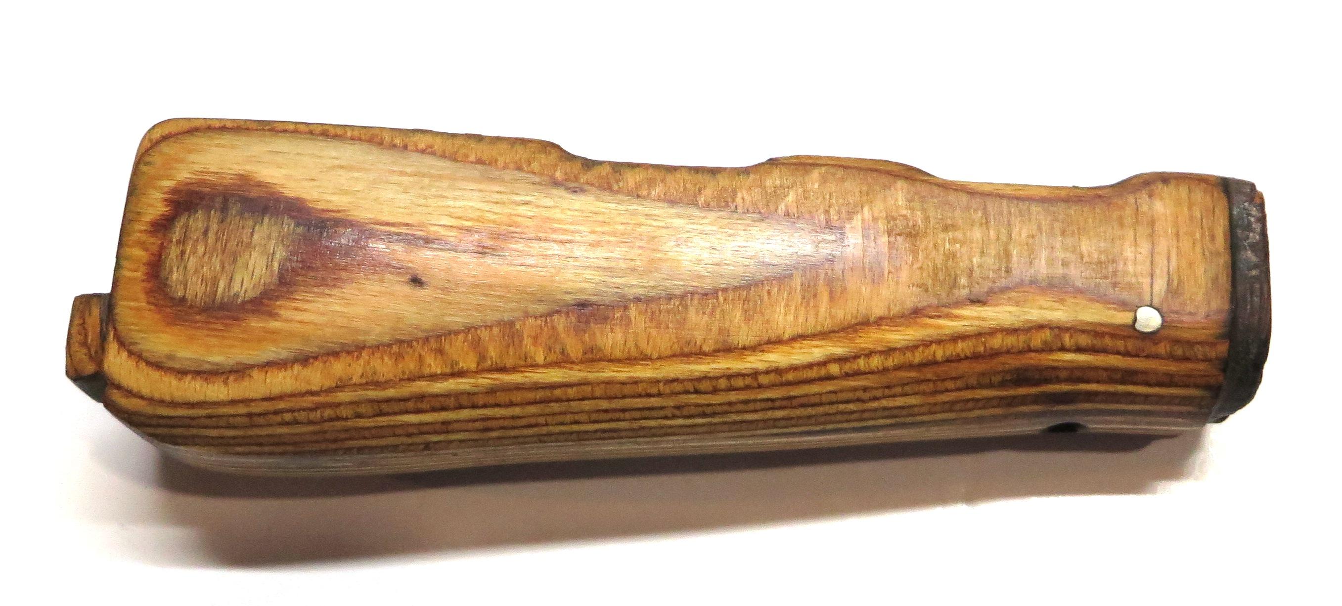 Blond Wood Ak Lower Hand Guard B81362