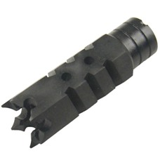 Tactical Muzzle Brake 14-1 LH threads #E50415